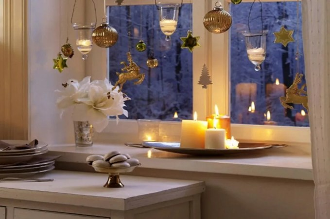 Christmas-Candle-Decoration-Ideas16