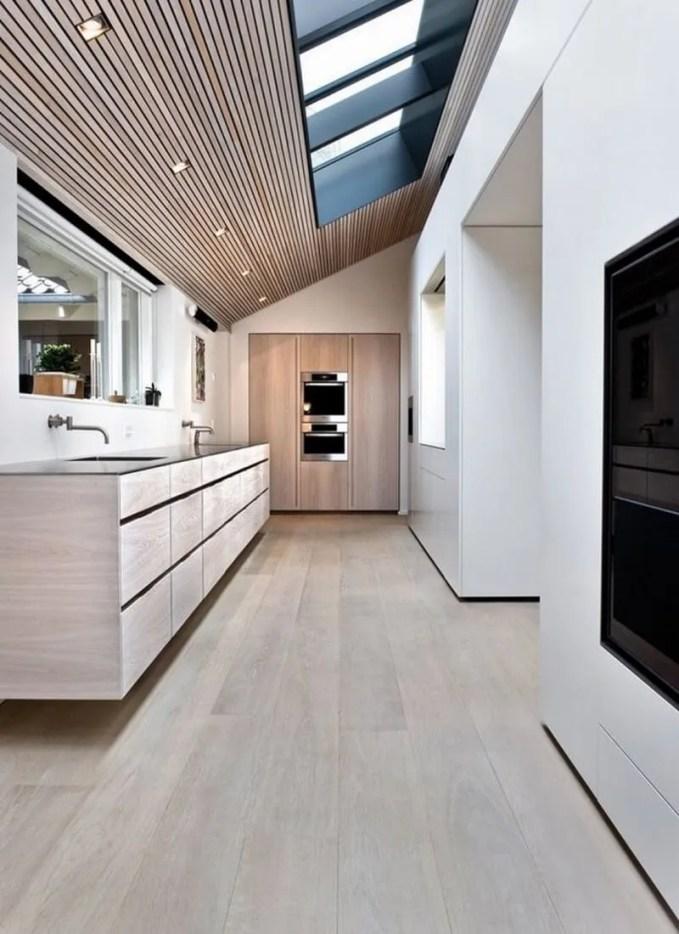 Modern-Kitchen-Design-with-Timber-Flooring-692x900