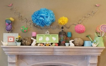 10 Creative Easter Decor Ideas for Your Home