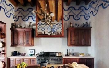 10 Exoitic Mediteranean Kitchen Design Ideas