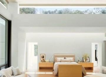 10 Contemporary White Bedroom Design Ideas