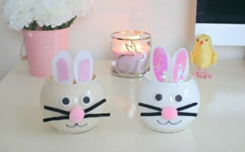 11 Delightful DIY Easter Home Decor You'll Love