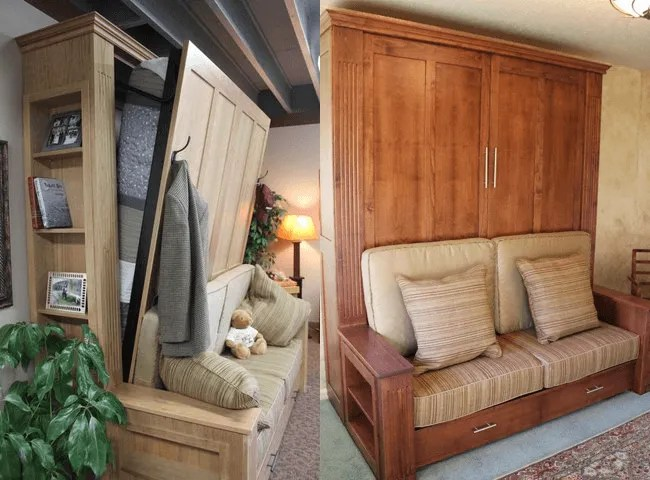 Murphy-Beds-That-Double-as-Sofas
