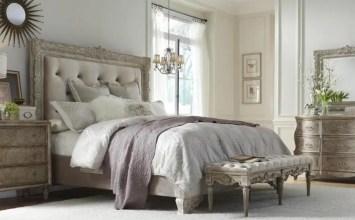 8 Chic Tufted Headboard Design Ideas For Modern Bedroom
