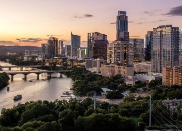The Top Cities in Texas for New Homeowners