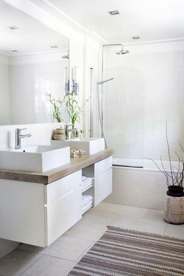 Witte Badkamer InteriorInsidernl
