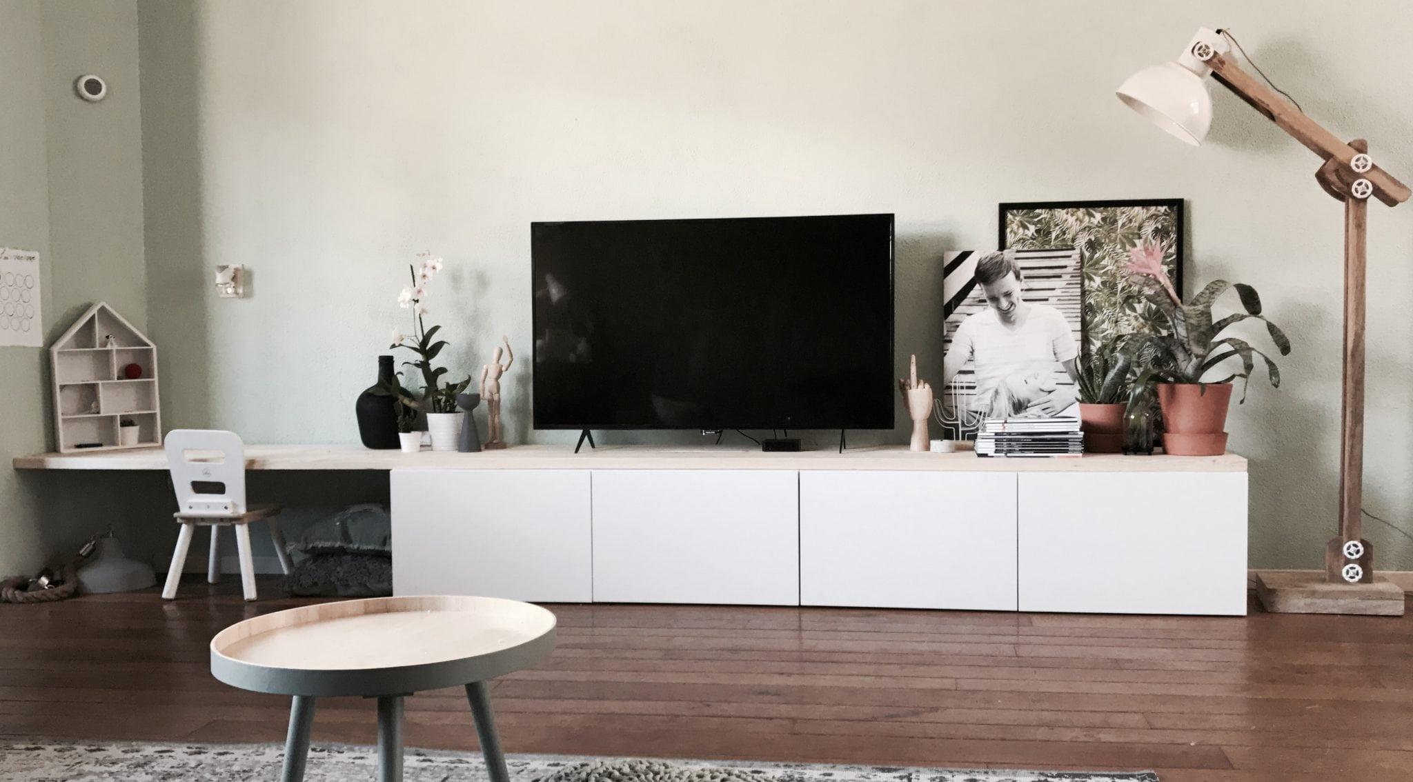 Ikea Tv Tafel : Ikea besta hack ikea besta in zitbank tv meubel