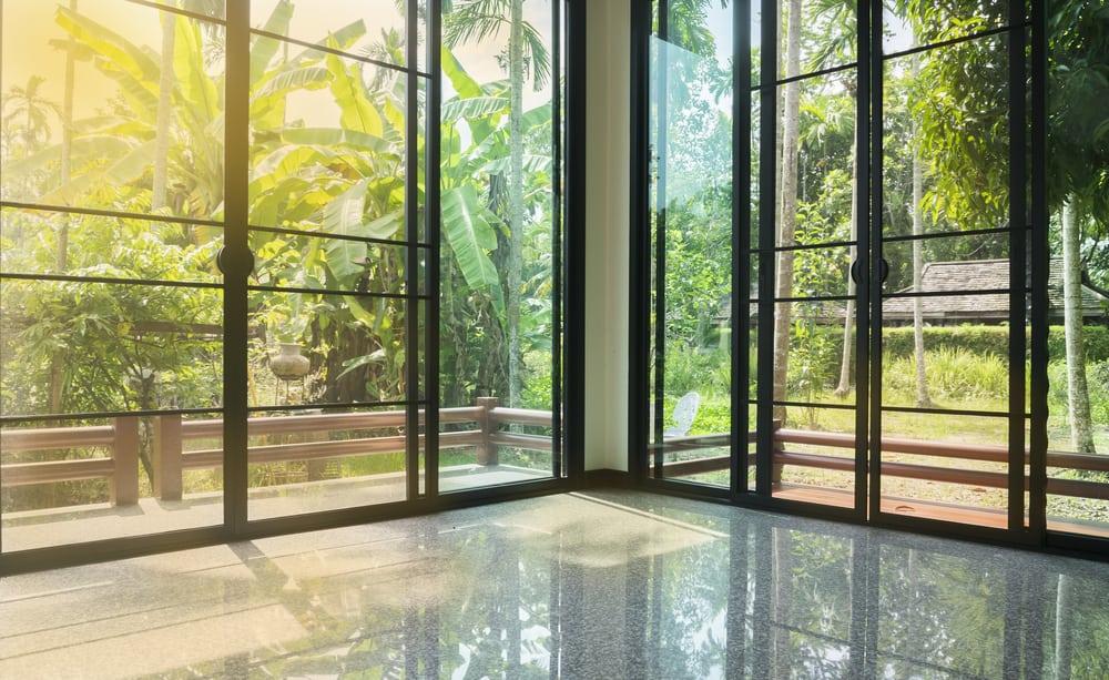 schuifpui, buitendeuren, openslaande deuren, meer licht in huis