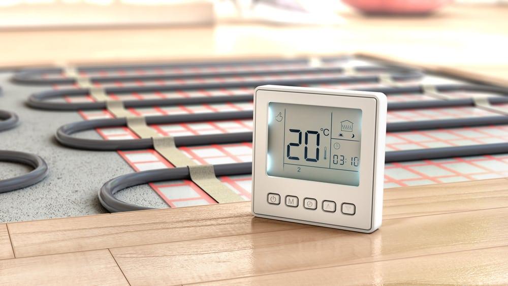 Waarom vloerverwarming een luxe investering voor je huis is interiorqueen.nl