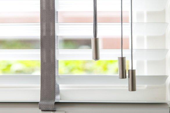 aluminium jaloezieen voor privacy in badkamer interiorqueen interieurblog