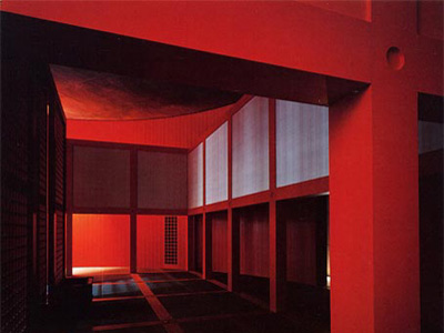 Water Temple Japan By Tadao Ando Interiors By Color
