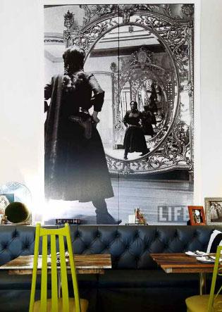 La Doa By Gretchen Rivera Interiors By Color