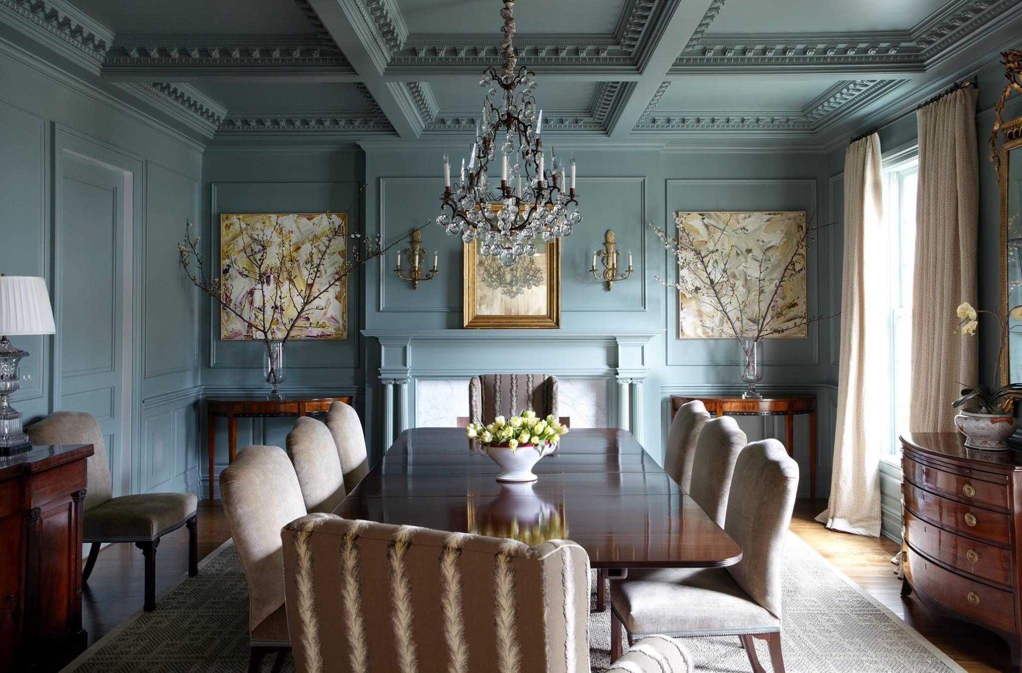 Williamsburg Decorating Ideas Living Room