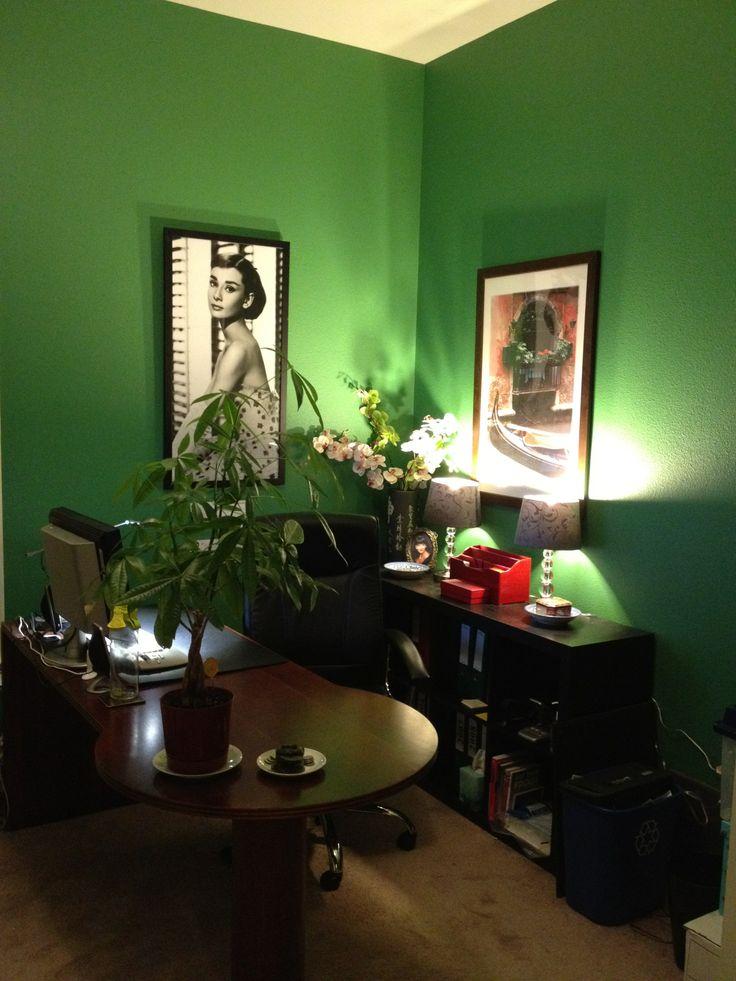 Benjamin Moore Bunker Hill Green Interiors By Color 6 Interior Decorating Ideas