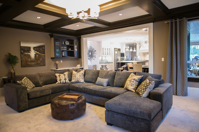 City Glam In The Country Interiors By Color