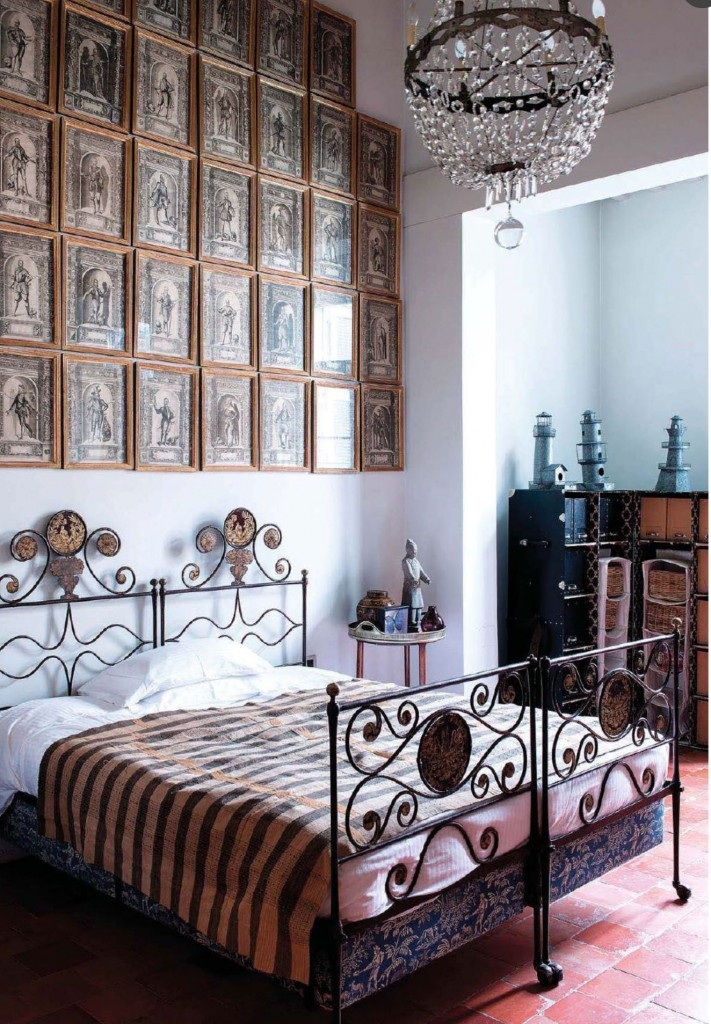 French Interiors By Color 46 Interior Decorating Ideas