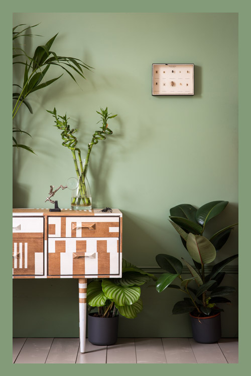 Light Olive Green Wall Paint