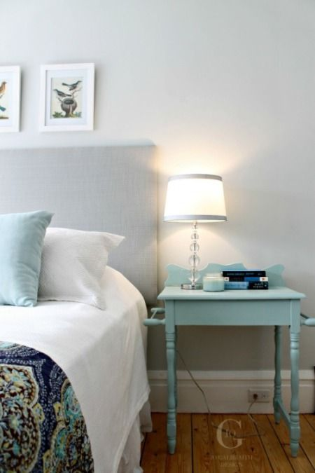 9 Calm Interior Color Palette And Paint Color Ideas