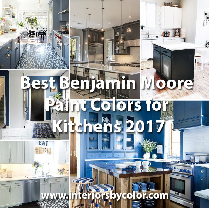 Best New Kitchens 2017