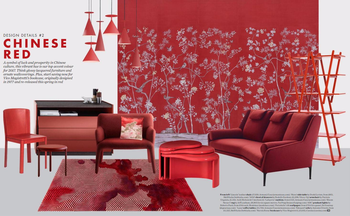 Top Interior Paint Colors 2017