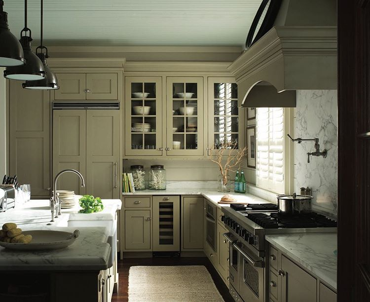best benjamin moore paint colors for kitchens 2017 on benjamin moore kitchen cabinet paint id=65522