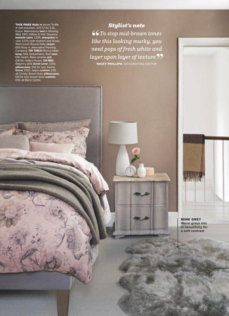 Paint Color Bedroom