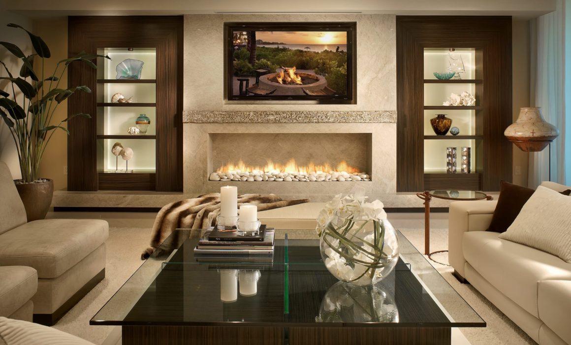 Luxury Interior Design In Miami Interiors By Steven G