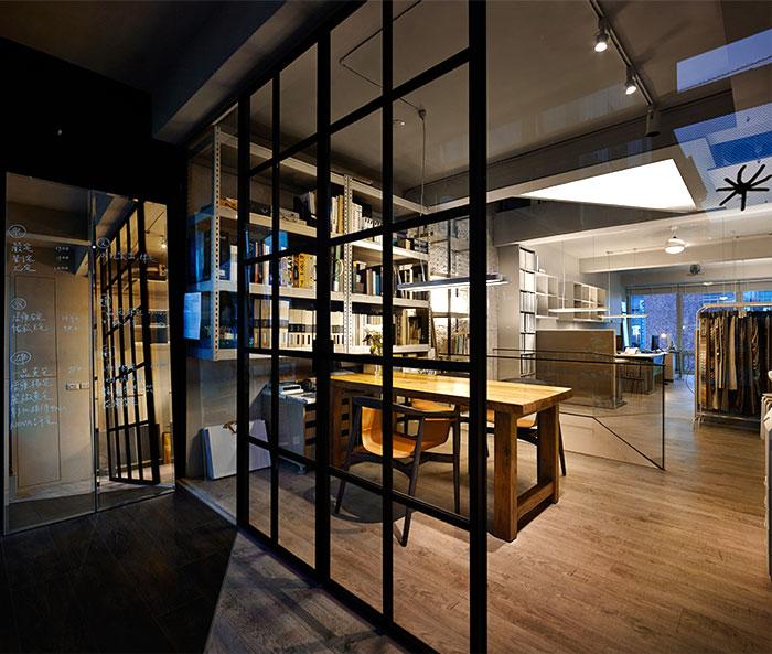 Apartment Interior Design Studio