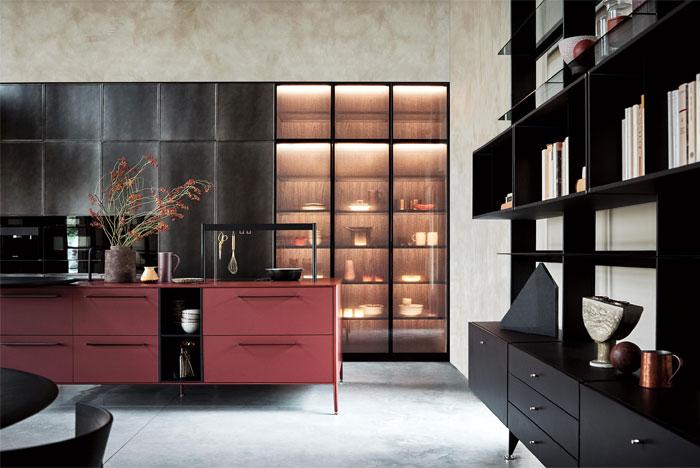Kitchen Design Trends 2020 / 2021 - Colors, Materials ... on Kitchen Modern Design 2020  id=93219