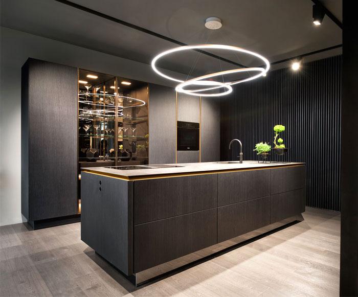 Kitchen Design Trends 2020 / 2021 - Colors, Materials ... on Kitchen Modern Design 2020  id=94462