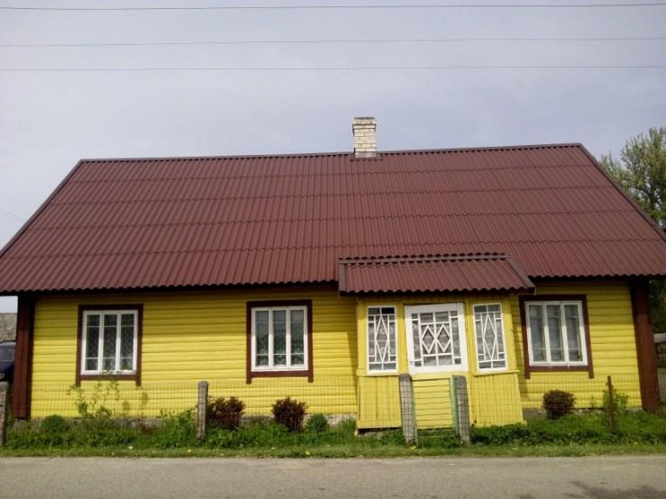 namai kaime
