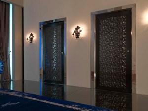 vidaus durų kaina