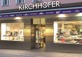 The Kirchhofer Watch & Trend Shop