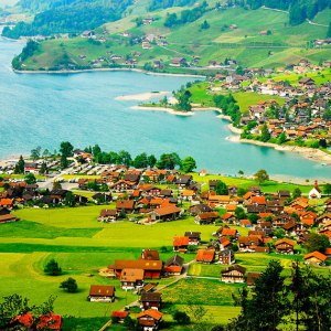 Interlaken Eid Adha Package