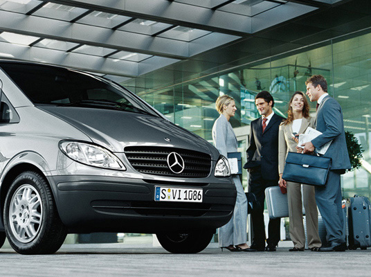 Airport Transfer Interlaken