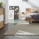 Interliving Schlafzimmer Serie 1015 Kommode 2167 Magnolienfarbenes