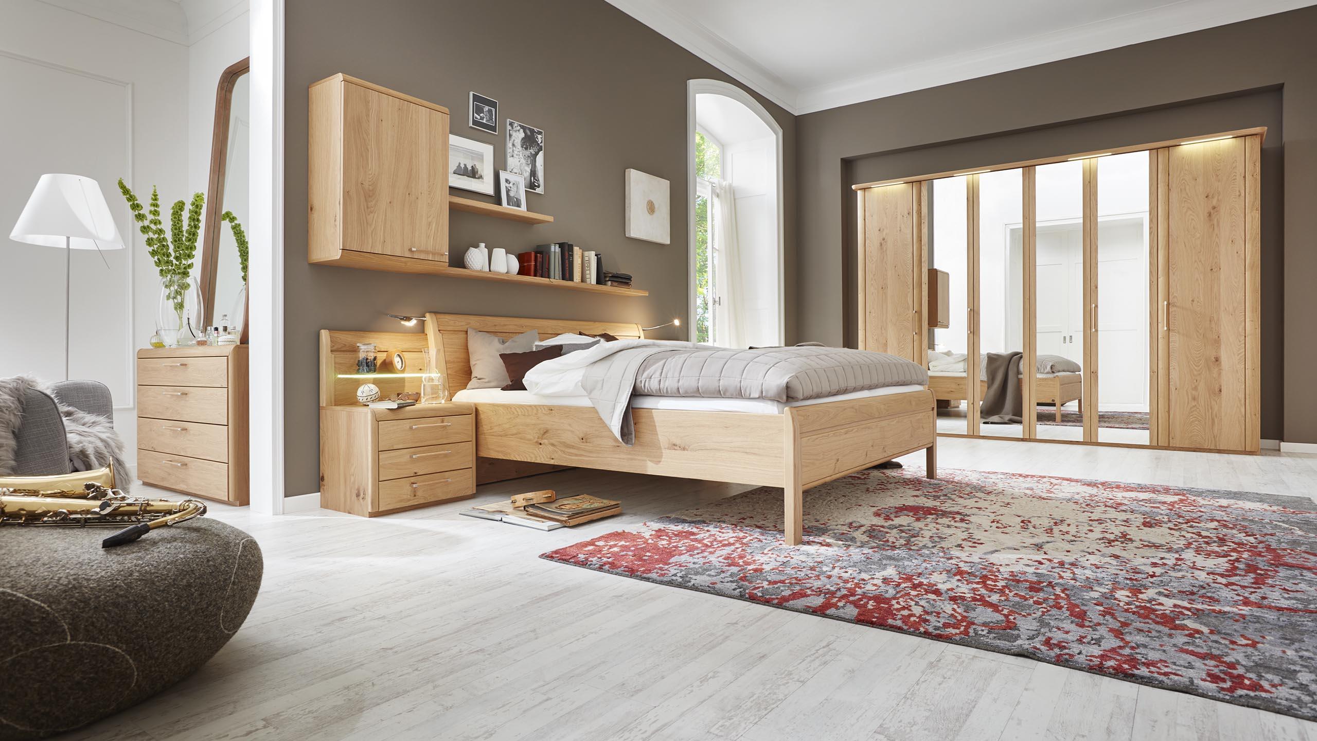 Interliving Schlafzimmer Serie