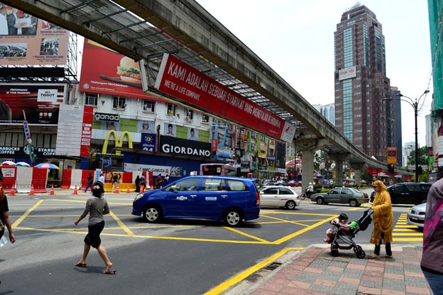 KualaLumpurRue_Street