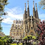 Spain guided vacation