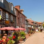 Image Courtesy Tourism Normandy France