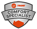 Trane heating and cooling specialist helena