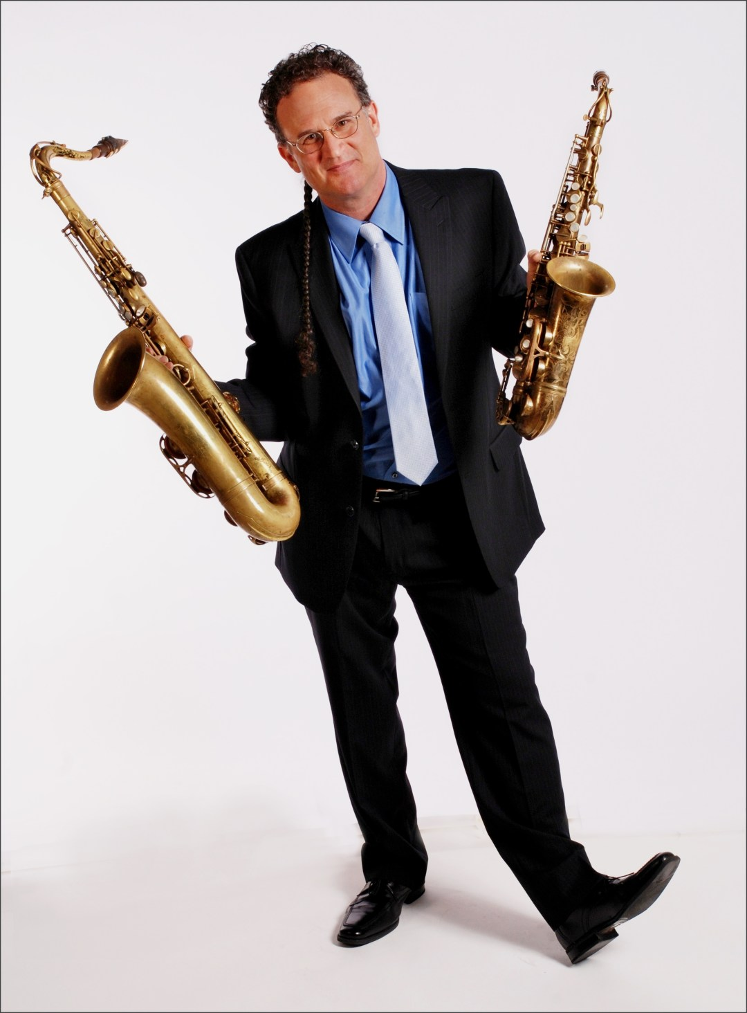 george-brooks_2-saxes_credit-irene-young