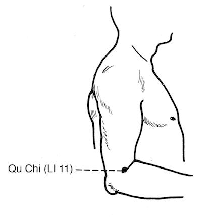 ManDanYang Pt 3 Man Dan Yang Acupuncture: The 12 Miraculous Points – Part 3