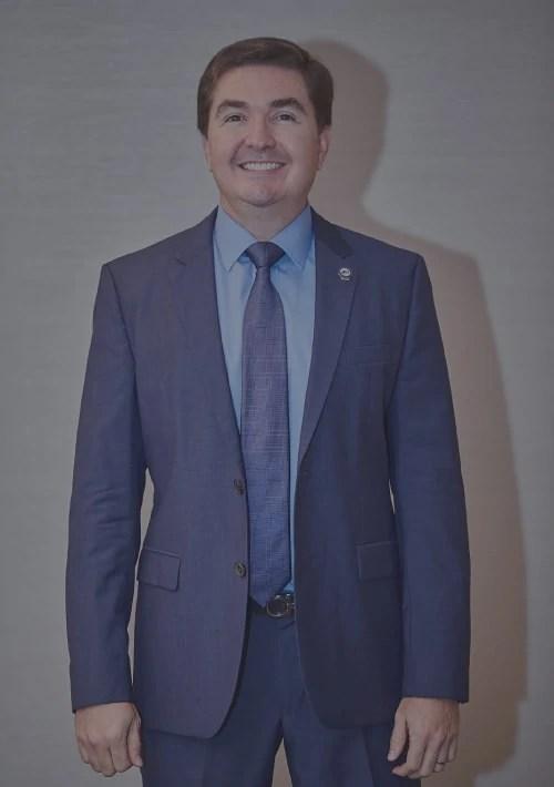 Directores del International Coaching Institute - Roberto Bernal