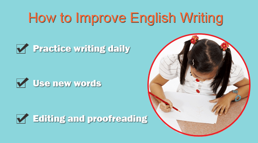 English Writing Course Hong Kong