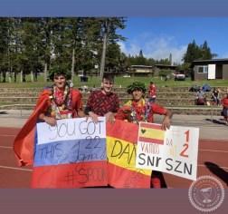 Dani- bandera España (2)