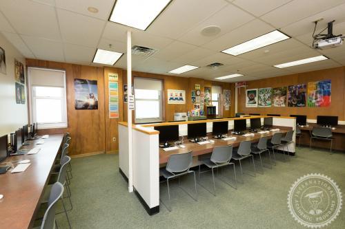 BG Comp Lab