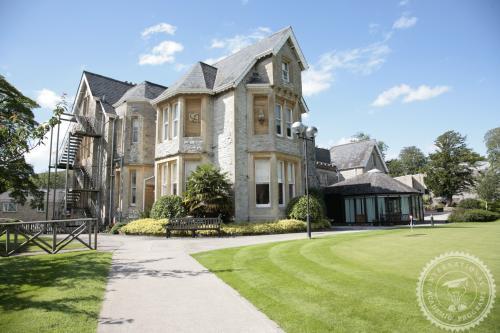 Edgarley House - Prep