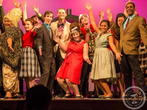 Fryeburg Academy - Musical Production of Hairspray