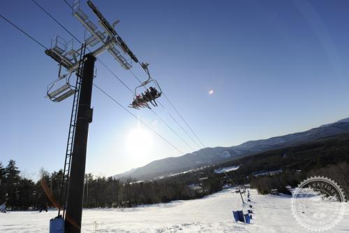 Fryeburg Academy_Skiing
